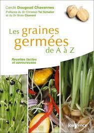 Livre les graines germées