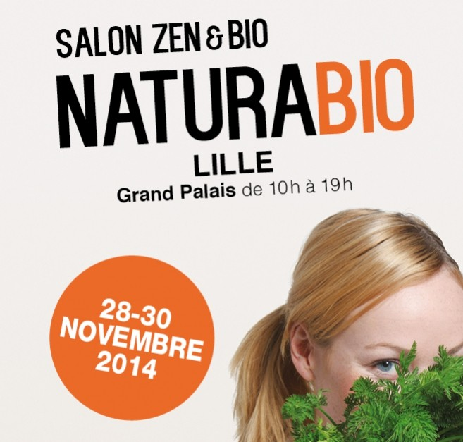 Salon NaturaBio 2014