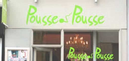 Restaurant Pousse-Pousse