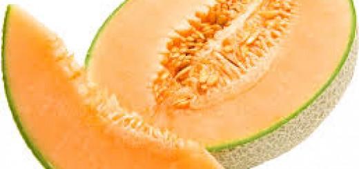 Le melon, un fruit du mois de juin !
