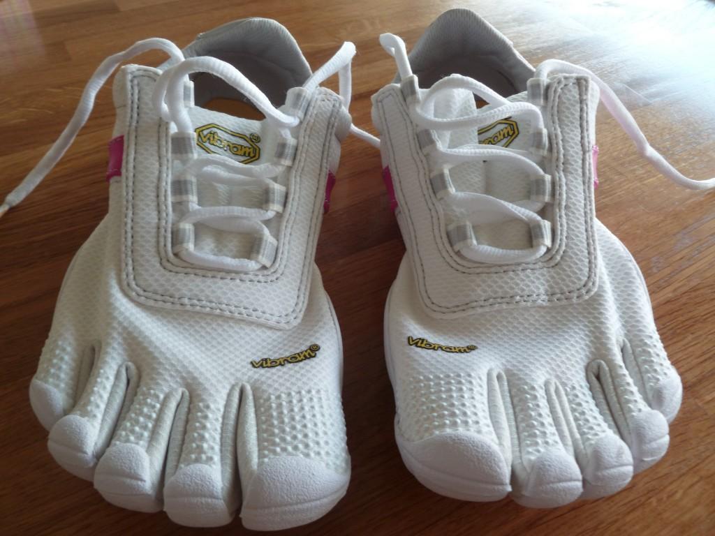 Fivefingers - Chaussures à 5 doigts