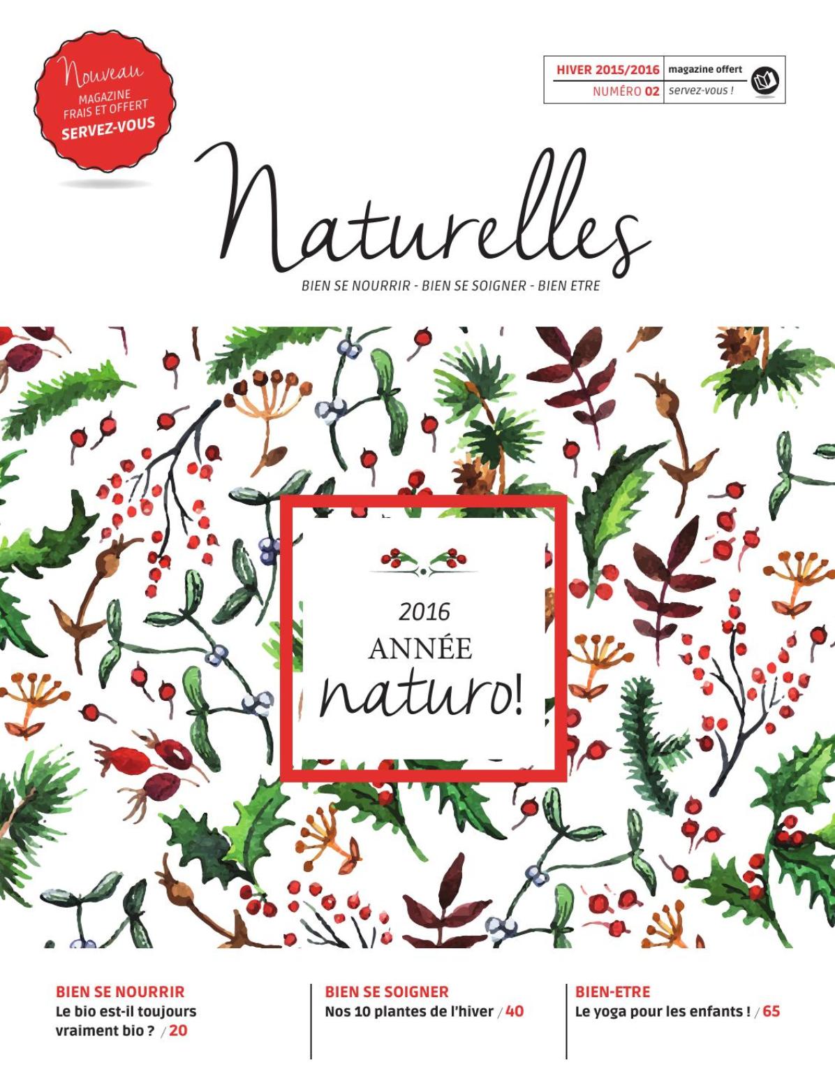 Naturelles 2