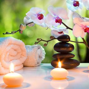 Massage bienêtre