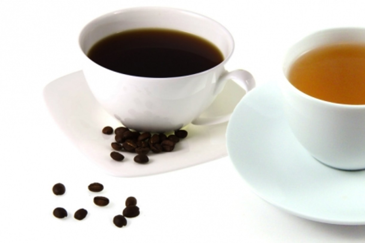 Alternatives To Tea And Coffee